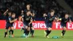WK voetbal voor clubs: Auckland City pakt derde plaats