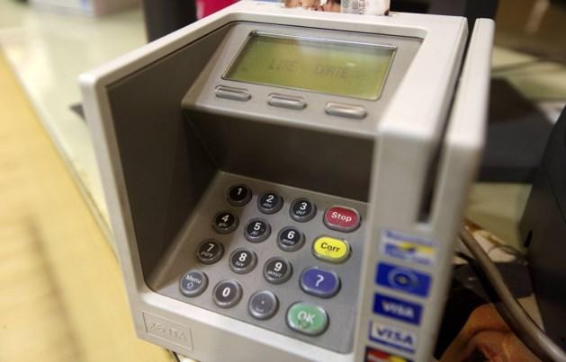 Panne bij Bancontact uitgerekend op compensatiedag vorige panne