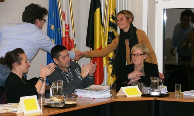 Ann Van Dorpe (CD&V) wordt nieuwe schepen in Overpelt
