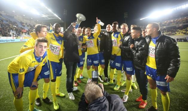STVV periodekampioen na zege tegen Tubeke