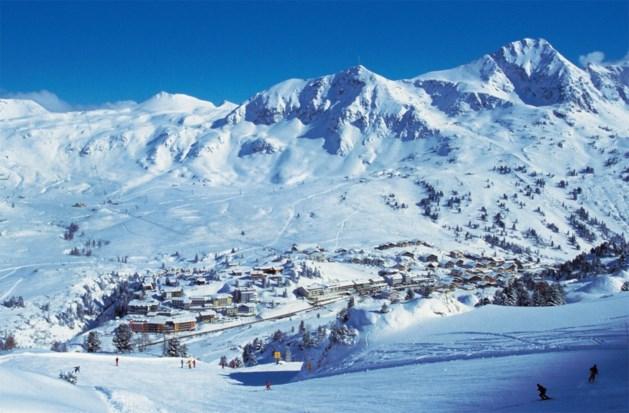 Duitser sterft bij skiongeval in Oostenrijk