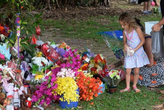 Moeder opgepakt voor moord op acht kinderen