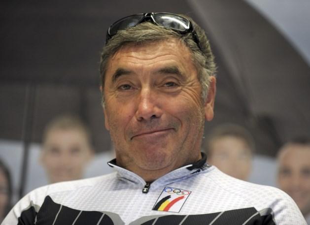 Franse sportkrant L'Équipe huldigt Eddy Merckx