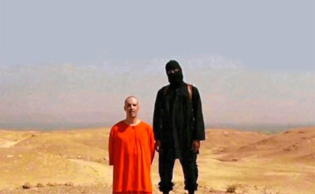 'IS executeerde 100 buitenlandse strijders'