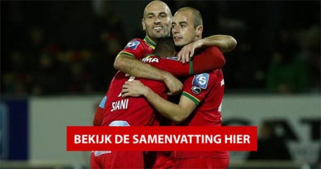 Oostende boekt simpele zege in West-Vlaamse derby