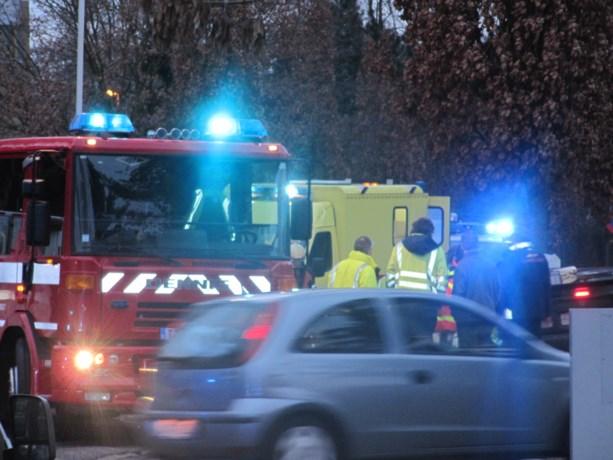 Vernieuwde brandweerwerking ook voor Houthalen-Helchteren