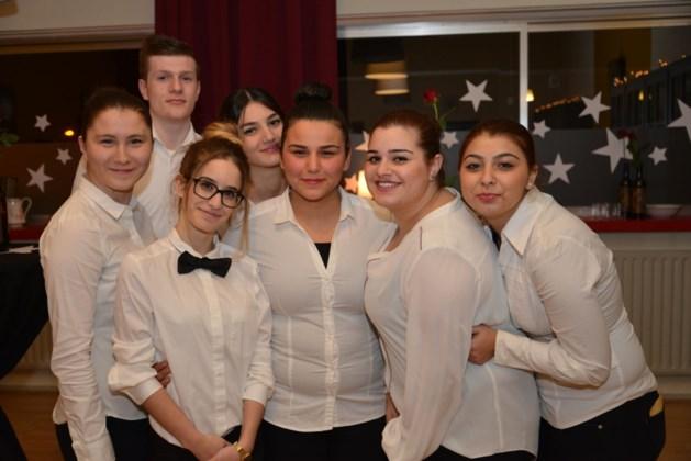 Leerbedrijf 7OA opent restaurant Kastrol