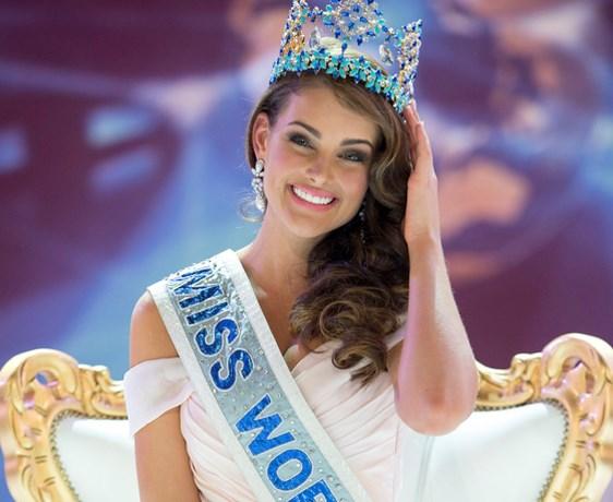 Miss World verschijnt niet langer in badpak