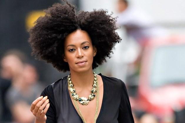 Zus Beyoncé is nieuw gezicht van Frans modemerk