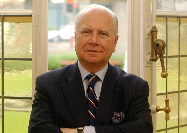 Marc Eyskens: 'Tindemans belichaamde christendemocratische waarden in woord en daad'