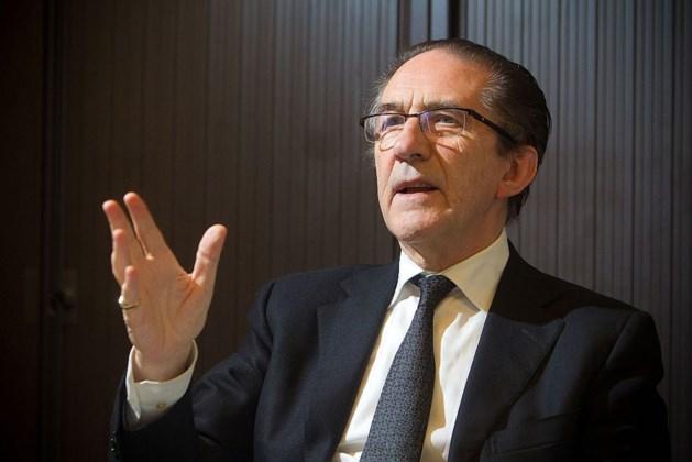 Willy Claes: 'Zijn Europese inspanningen zijn zijn ware politieke erfenis'