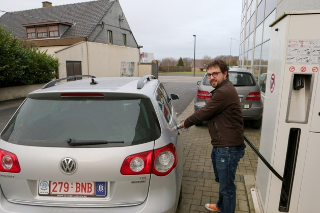 Premie van 1.000 euro bij aankoop aardgasvoertuig op autosalon