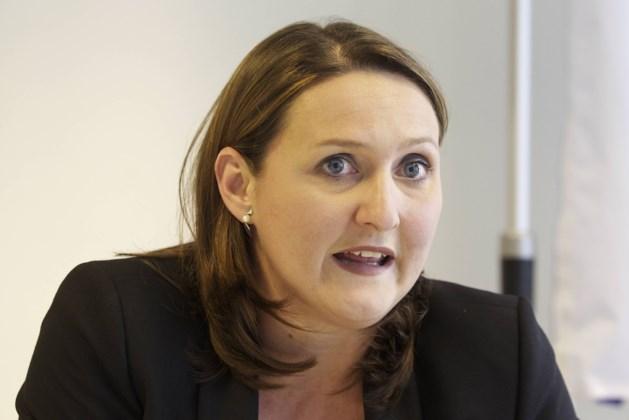 Rechterhand Gwendolyn Rutten naar Nationale Bank