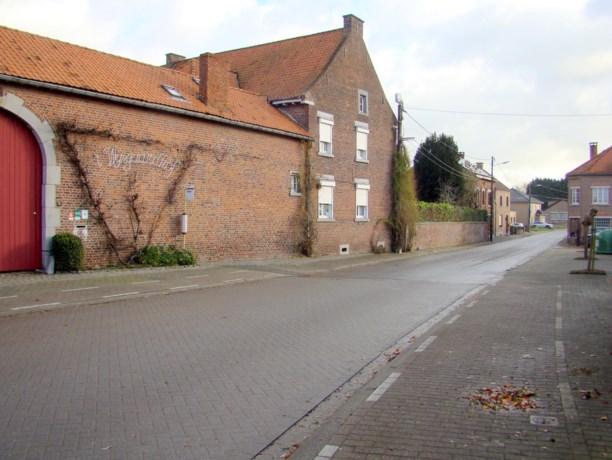 Nieuwe rioleringswerken in Gutschoven