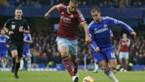 Chelsea-Belgen overklassen nummer vier West Ham