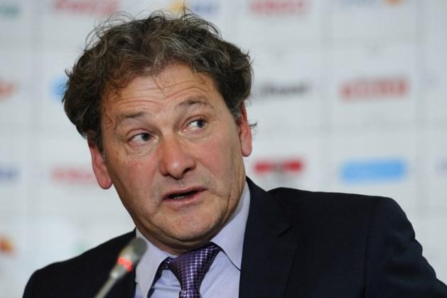 OH Leuven strikt Jacky Mathijssen als hoofdtrainer