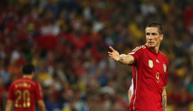 Chelsea verkoopt Fernando Torres