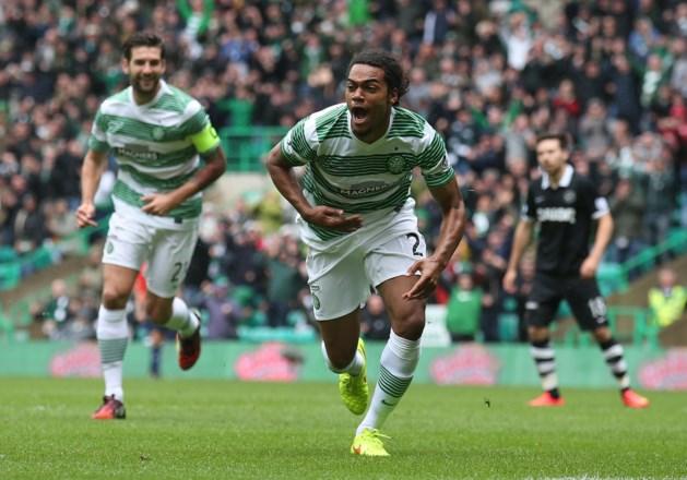 Coach Celtic Glasgow wil Jason Denayer langer houden