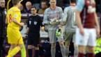 Coach geeft Mignolet opnieuw vertrouwen