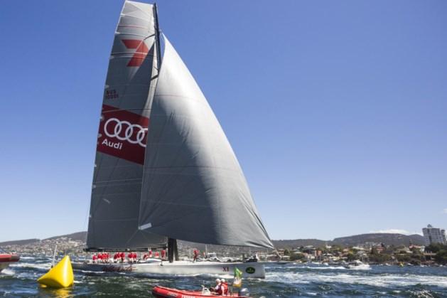 Wild Oats XI wint voor de achtste keer zeilrace Sydney-Hobart
