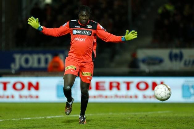 Oostende-doelman en oude bekende in Gabonese voorselectie