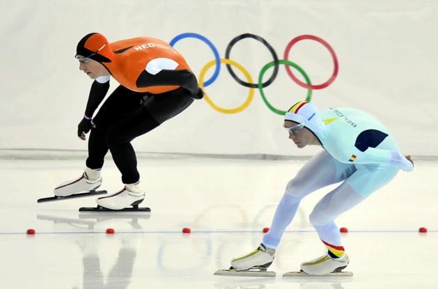 Bart Swings krijgt goed nieuws voor EK schaatsen