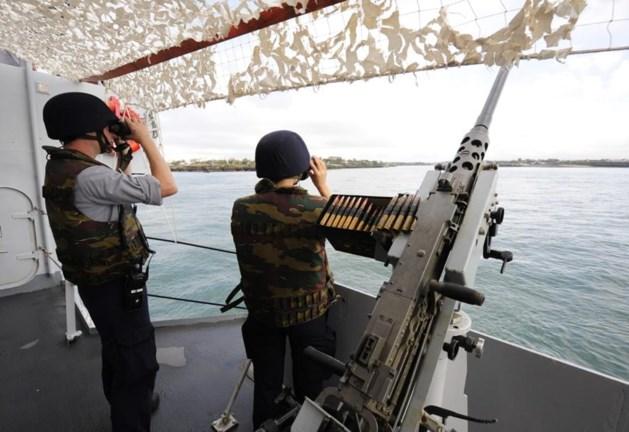 Bescherming tegen piraten is big business