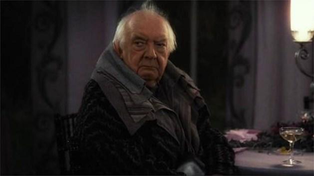 Harry Potter-acteur David Ryall overleden