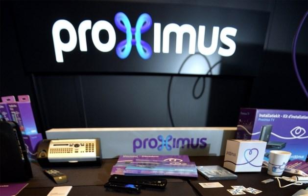 Proximus heeft 'pack' voor groepsaankoop