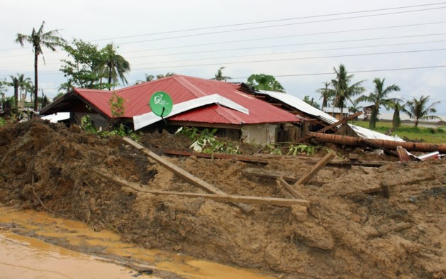 Tropische storm op Filipijnen eist zeker 53 doden