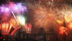 De mooiste beelden van het grootste vuurwerk ter wereld