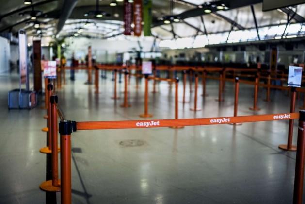 EasyJet schrapt 138 vluchten door staking