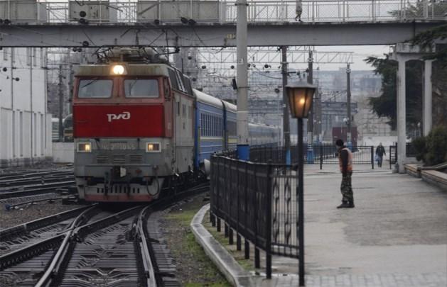 Rusland gaat legendarische spoorlijnen moderniseren