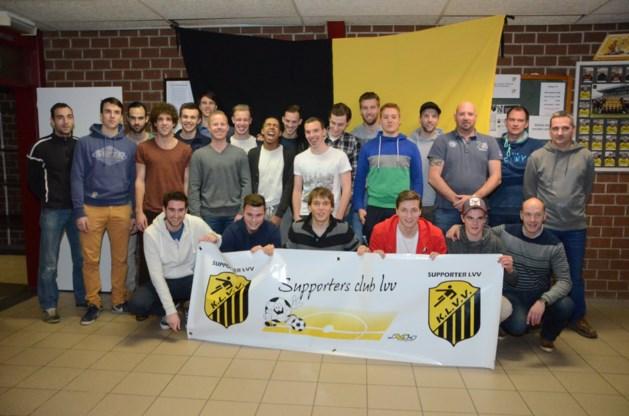 Supportersclub Lutlommel VV organiseert eindejaarsdrink