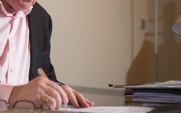 Sjoemelende notarissen kosten hun collega's 2,6 miljoen euro
