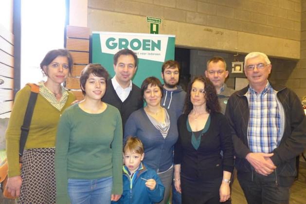 Groen Bilzen start het nieuwe jaar met een nieuw bestuur