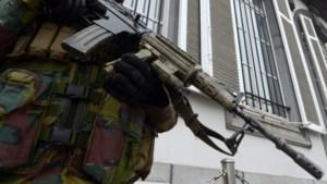 De komende dagen ook militairen in Luik en Verviers?