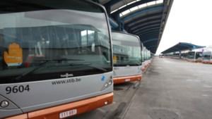 MIVB en Infrabel niet verlost van Brusselse 'wegenbelasting'