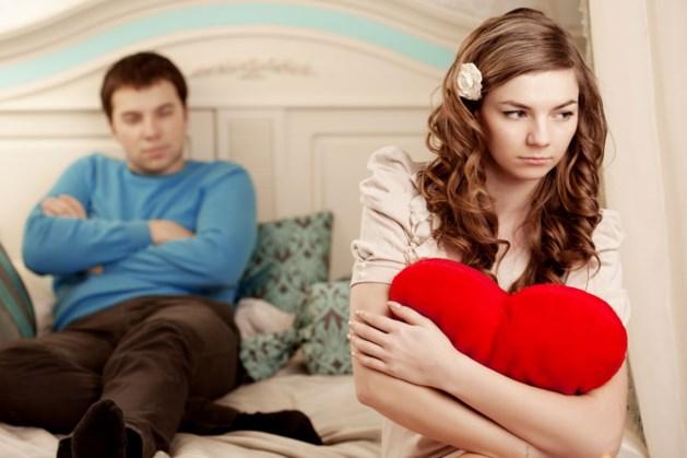 ADVIES. 'Ik krijg geen orgasme bij mijn partner'