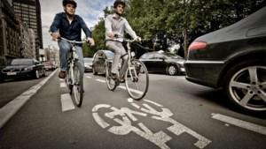 Smet verdubbelt budget voor fietspaden in Brussel