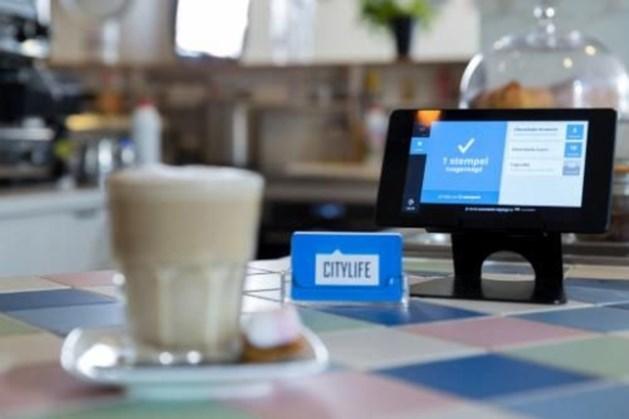 Digitale klantenkaart CityLife komt naar Hasselt