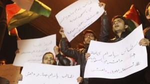 Jordanië executeert twee Iraakse militanten als vergelding