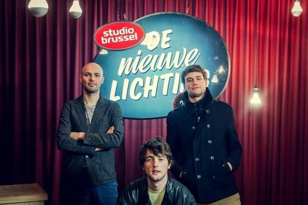 Limburgse Jacle Bow grijpt naast de prijzen in 'De Nieuwe Lichting'