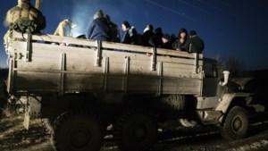 Akkoord met separatisten over terugtrekking zware wapens