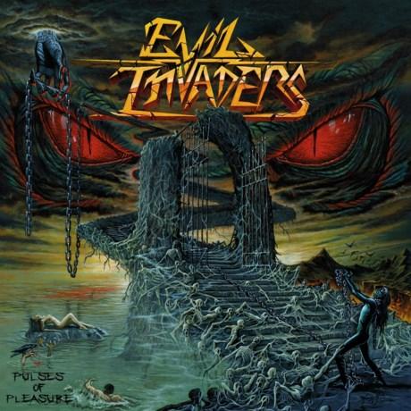 Review van de week: Evil Invaders