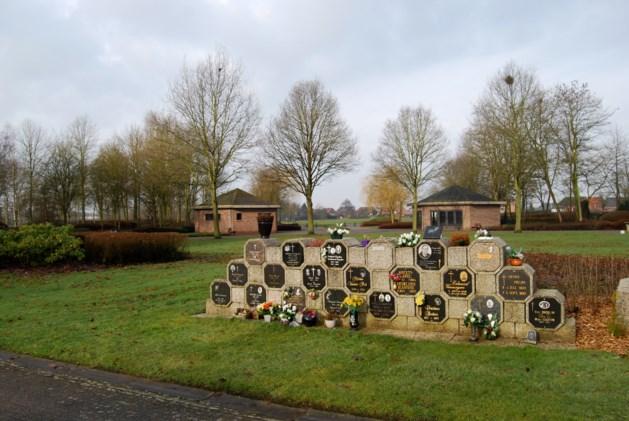 140.000 euro voor renovatie kerkhof Hoogveld