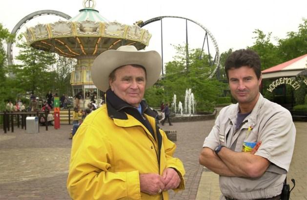 Zoon van Bobbejaan Schoepen opent eigen pretpark: 'Geen cowboys, wel vliegtuigen'