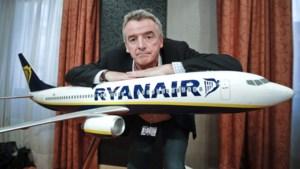 Ryanair krijgt nieuwe Europese bestemming