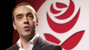 Bruno Tobback mag kandidaat-voorzitter zijn