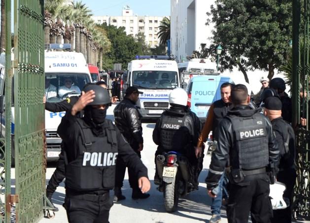 Twee gedode terroristen waren 'wellicht' Tunesiërs
